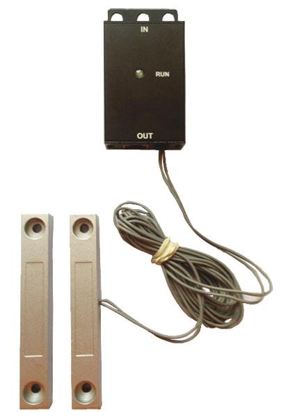 capteur d 39 ouverture de porte compatible avec le npdu 71560. Black Bedroom Furniture Sets. Home Design Ideas
